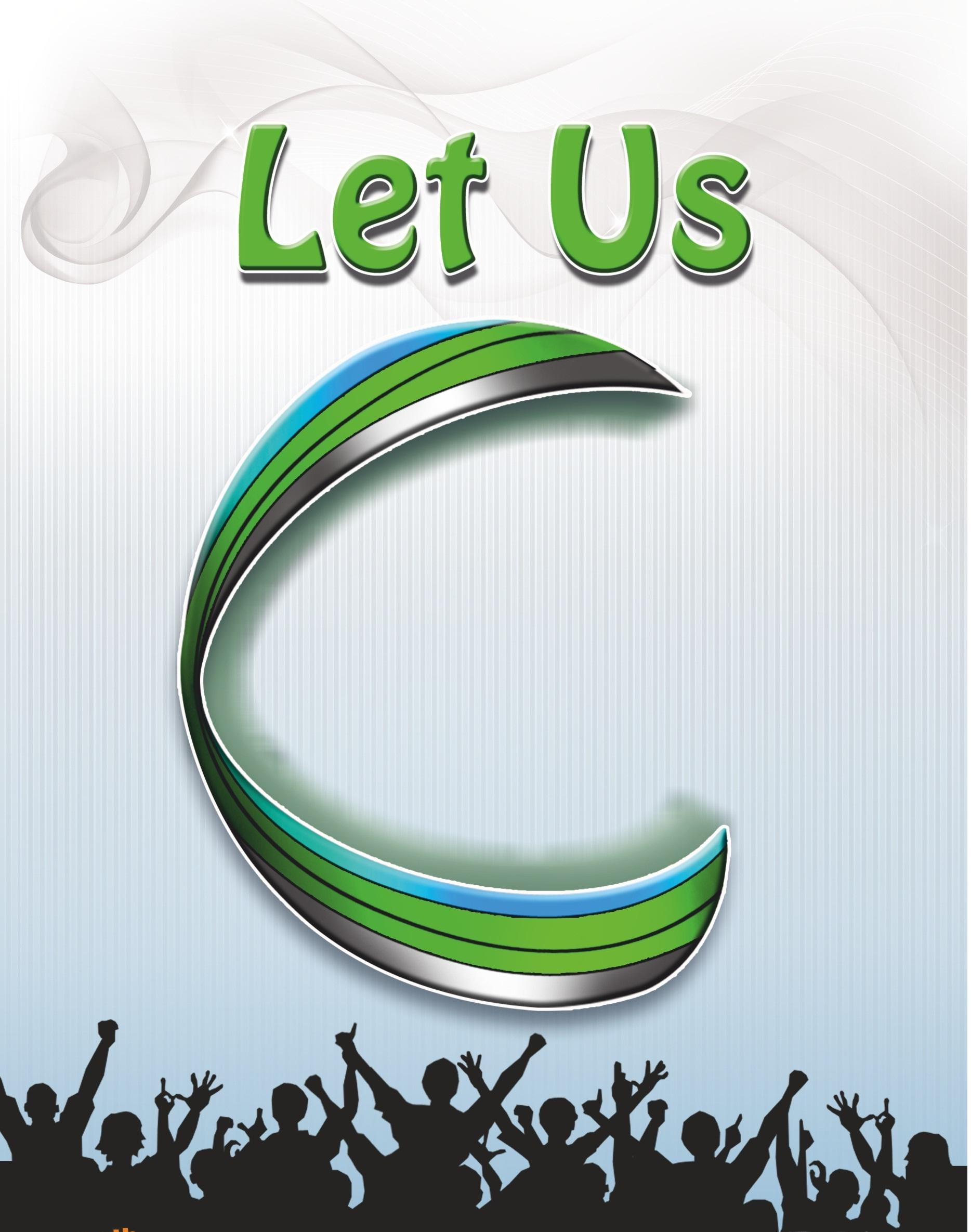 Let Us C Book Latest Edition Pdf